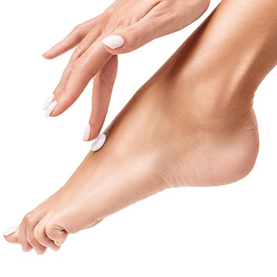 Pediküre (Fußpflege)